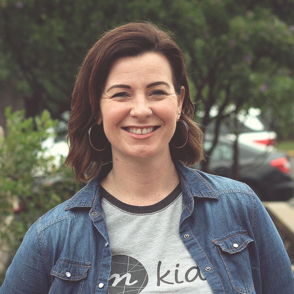 Staff-Katie